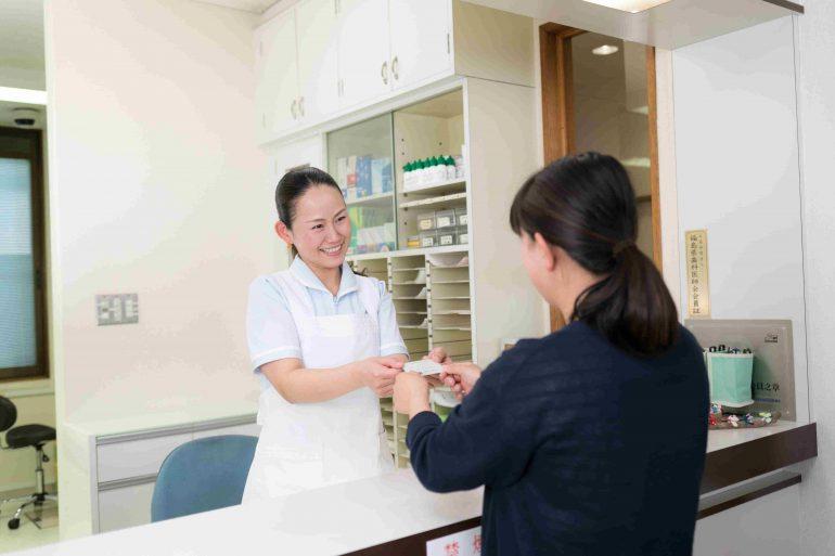 定期検診|白河の須藤歯科医院
