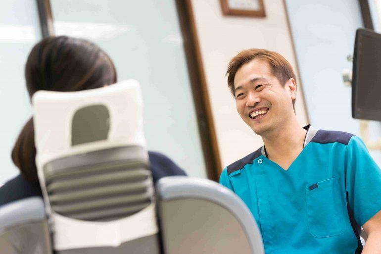 むし歯治療|白河の須藤歯科医院