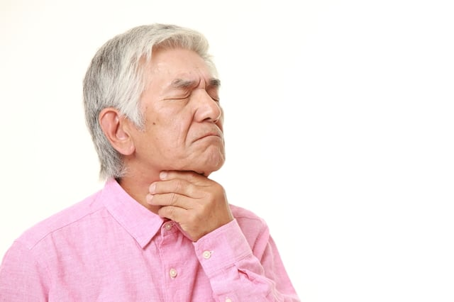 歯周病の影響|白河の須藤歯科医院