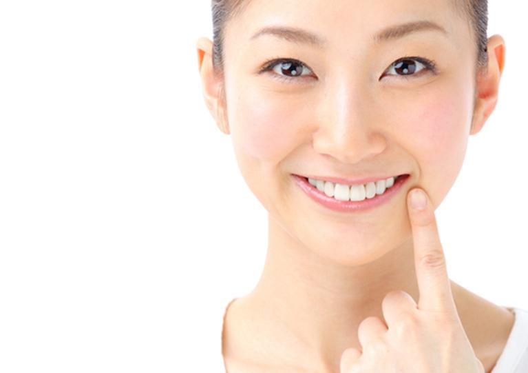 審美歯科|白河の須藤歯科医院