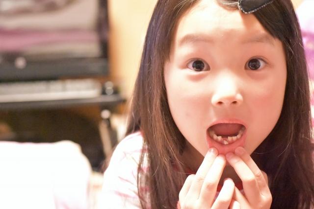 子どもの歯並び|白河の須藤歯科医院
