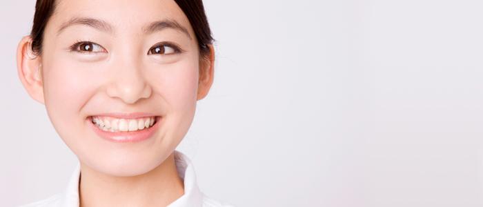 審美・ホワイトニング|白河の須藤歯科医院