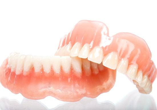 入れ歯|白河の須藤歯科医院